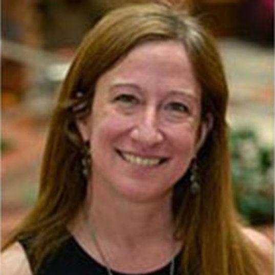 Rebecca Keiser head shot