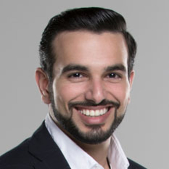 Saeed Al Gergawi head shot