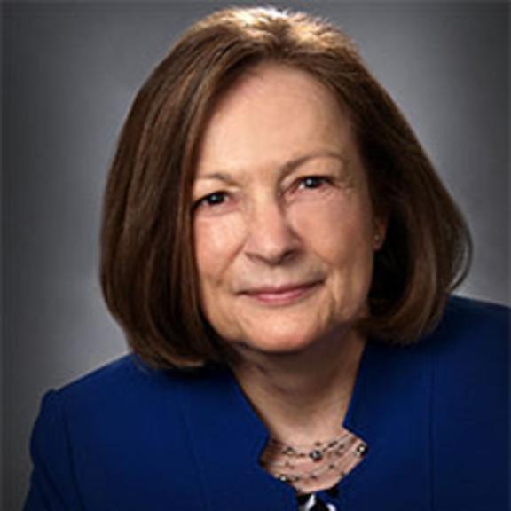 Marcia Smith head shot
