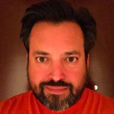 Alejandro Soto head shot