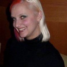 Alina Kiessling head shot