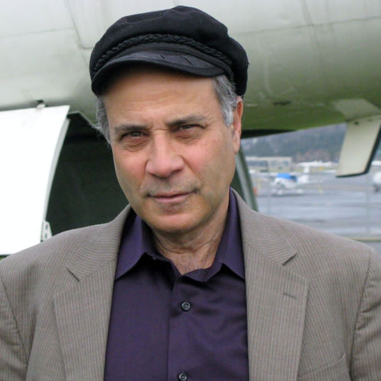 Robert Zubrin head shot