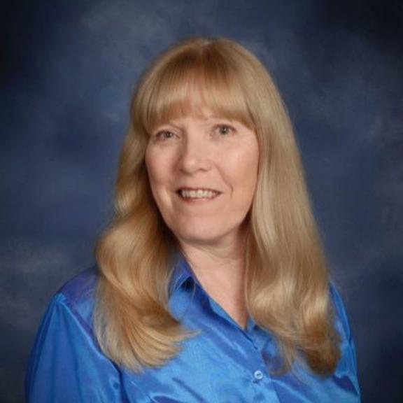 Linda Spilker head shot