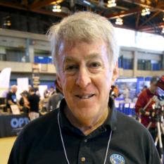 Mike Simmons head shot