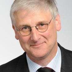 Hansjörg Dittus head shot