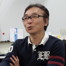 Hitoshi Kuninaka head shot