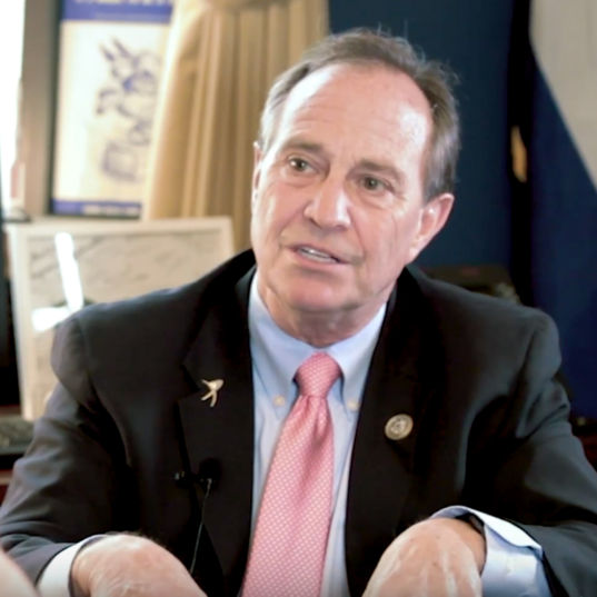 Congressman Ed Perlmutter head shot