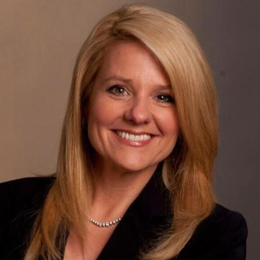 Gwynne Shotwell head shot