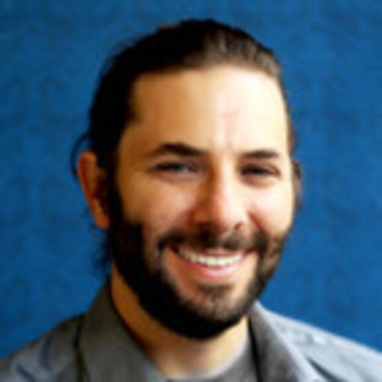 Dave Schwartz Head Shot