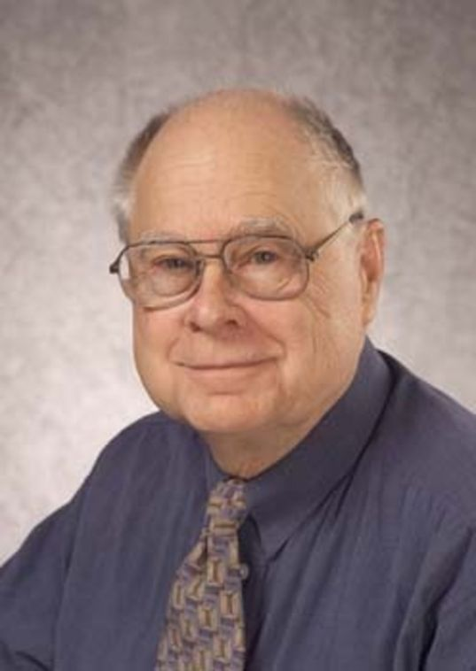 William Borucki Head Shot