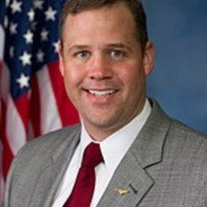 Jim Bridenstine Head Shot