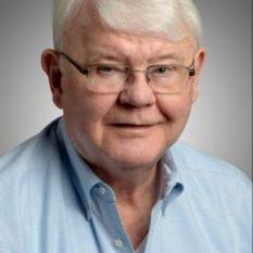 Dr. Roger Handberg thumbnail