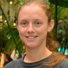 Amelia Greig Head Shot