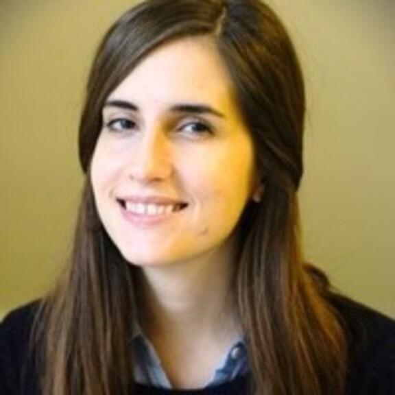Cristina de Castillo Sancho Head Shot