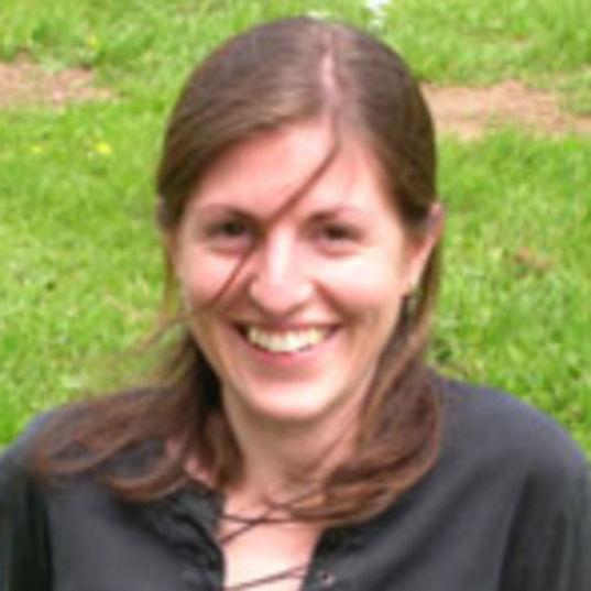 Cecilia Tubiana head shot