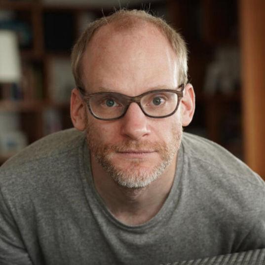 Martin Rubin head shot