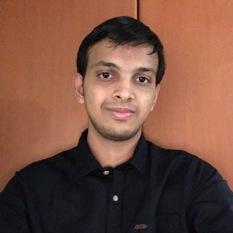 Jatan Mehta head shot