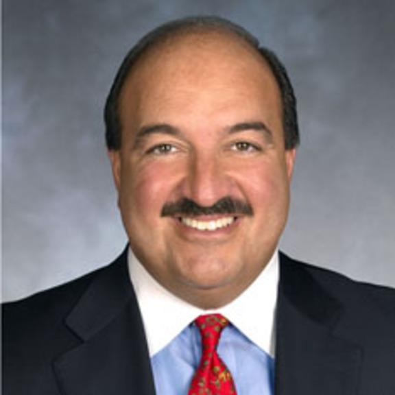 Headshot of Dan Geraci