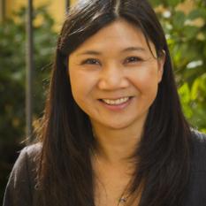 Stephanie Lam - Headshot Head Shot