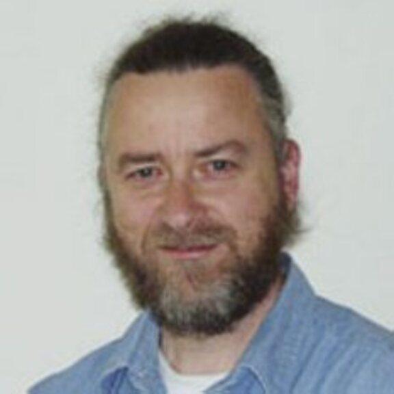 Phil Stooke head shot