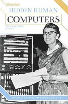 Hidden Human Computers, by Sue Bradford Edwards and Duchess Harris