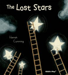 The Lost Stars, by Hannah Cumming