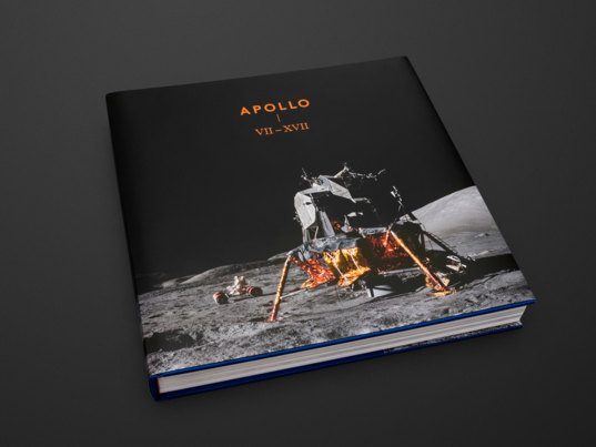 'Apollo' cover