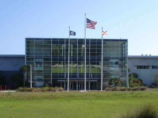 Space Life Sciences Laboratory