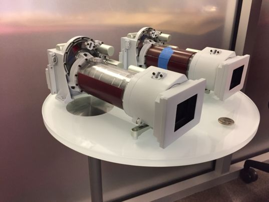 Mastcam-Z camera models