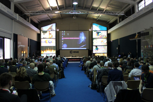 Planetary Defense Conference 2015