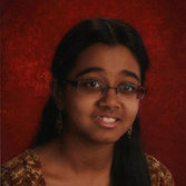 Shreya Venkatesh