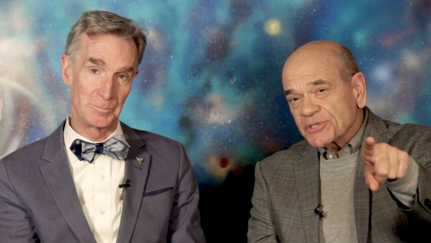 Bill Nye and Bob Picardo Planetary Post thumbnail