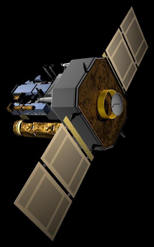 Solar and Heliospheric Observatory (SOHO)