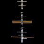 Assembly of the International Space Station (1998-2001)