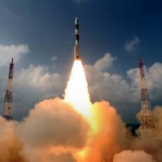 Mars Orbiter Mission launches