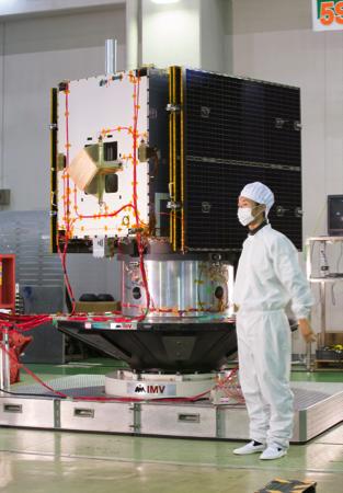 Hayabusa2, robotic asteroid explorer