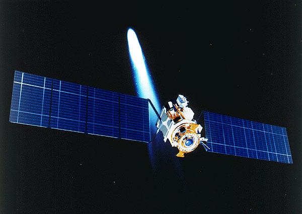 Deep Space 1