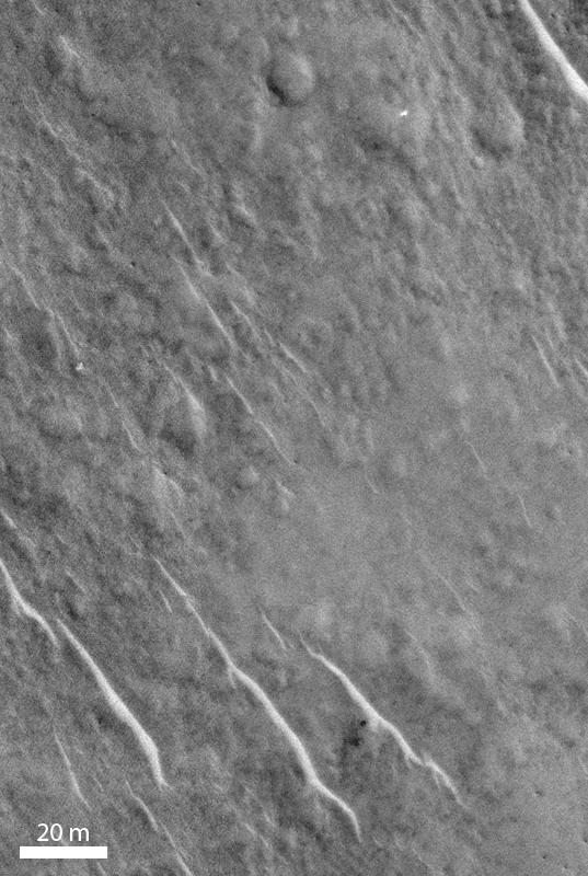 Beagle 2 lander on Mars? ESP_030908_1915