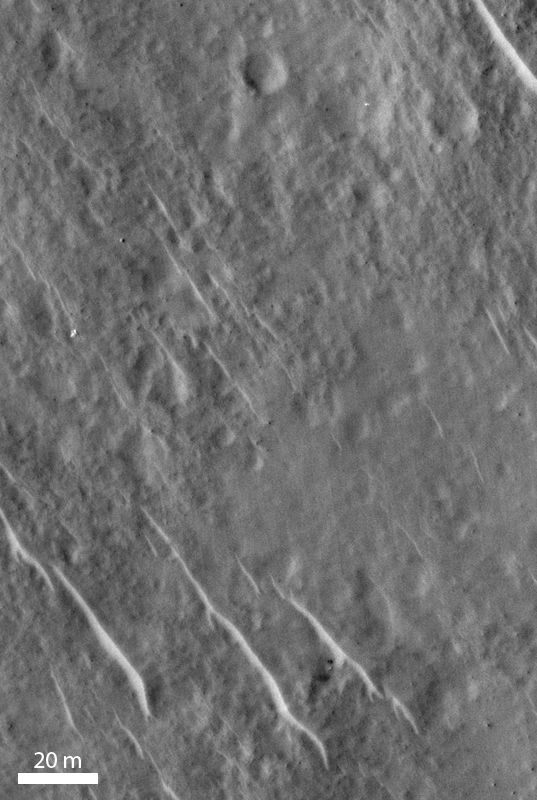 Beagle 2 lander on Mars? ESP_037145_1915