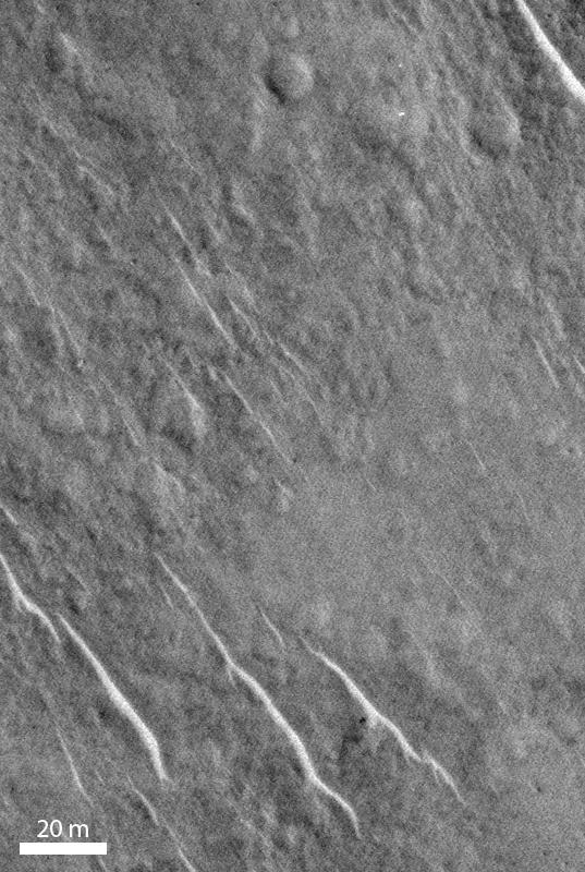 Beagle 2 lander on Mars? ESP_039308_1915