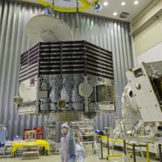 Unpacking the Mercury Magnetospheric Orbiter