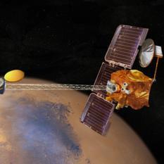 Mars Odyssey
