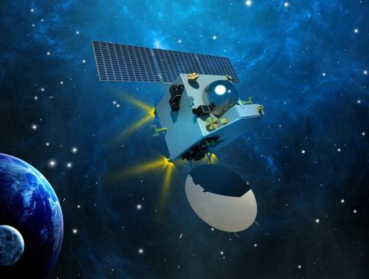 Mars Orbiter Mission corrects its trajectory