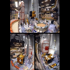 Chang'E 2 prepares for launch
