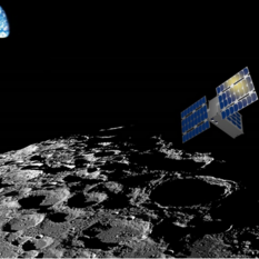 Lunar Polar Hydrogen Mapper (LunaH-Map)