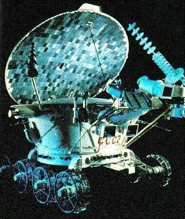 Lunokhod 2