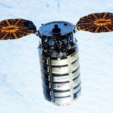 Cygnus S.S. Deke Slayton II