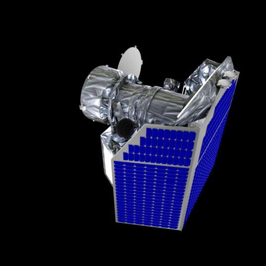 CHaracterising ExOPlanet Satellite (CHEOPS)