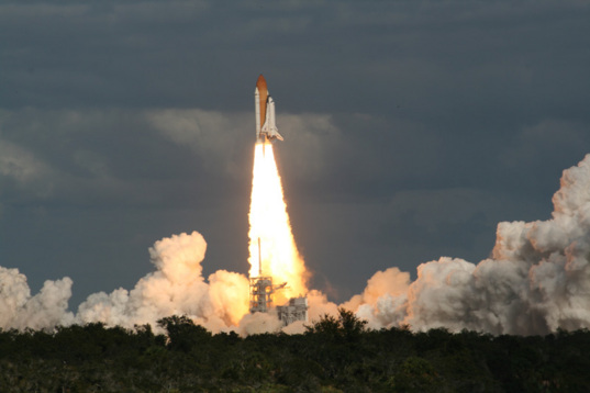 STS-129 Launch