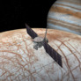 NASA's Europa Multiple-Flyby Mission, mid-2016 concept